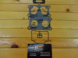 kawasaki mule carb kit 3000 3010 3020 carburetor repair rebuild