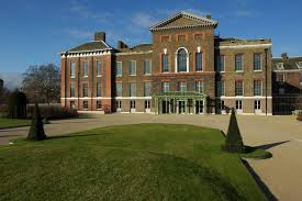 Where Is Kensington Palace Inside Kensington Palace Hgtv