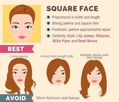 womens haircuts for strong jaw best 25 square face makeup ideas on pinterest contour square
