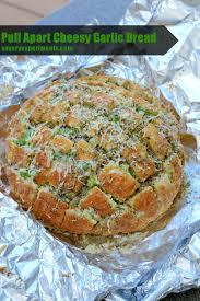 pull apart cheesy garlic bread 32 jpg