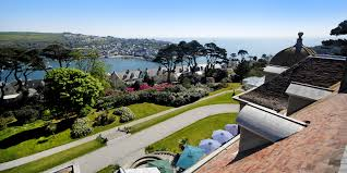 You Are A Grand Old Flag 28 Outstanding Sea View Hotels In The Uk Travelzoo Uk