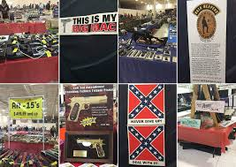 10 best black friday gun deals a black woman walks into a gun show