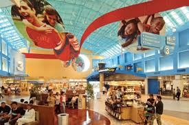 florida s sawgrass mills the united nations of shopping huffpost