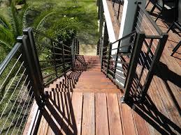 stair railings renaissance man inc custom metal design