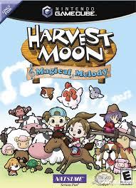 Harvest Moon by Harvest Moon Magical Melody Encyclopedia Gamia Fandom Powered