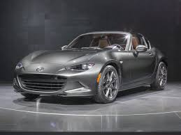 mazda new cars new 2017 mazda mx 5 miata rf price photos reviews safety