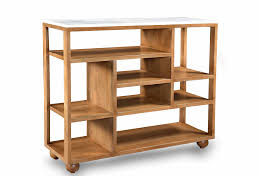 modern wooden console tables saka marble console table