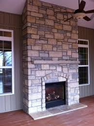 Fireplaces In Homes - fireplace design by dh custom homes