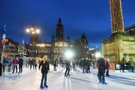 get your skates on this christmas the top 10 ice rinks in the uk