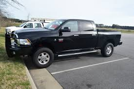 2011 dodge ram 2500 big horn diesel for sale