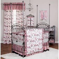 trend lab crib bedding home beds decoration