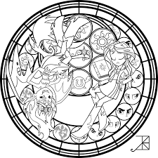 sg live this down coloring page by akili amethyst on deviantart