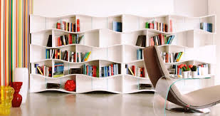 home design essentials furniture home design bookshelf that is very unique with
