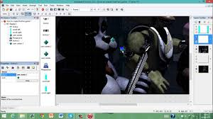 how to make a fnaf fan game how to make a fnaf fan game part 1 youtube