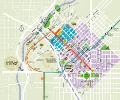 Denver Rtd Map My City U0027s Cooler Than Yours No Car Go