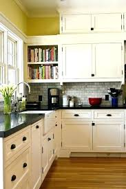 mission style kitchen cabinets arts crafts kitchen cabinet hardware upandstunningclub mission style