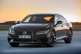 first drive 2019 volkswagen arteon u2013 auto breaking news
