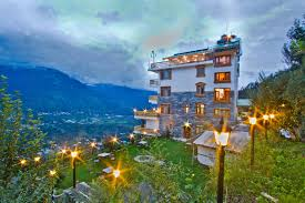 new year package for manali weekend thrill