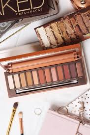 jodie melissa the urban decay heat palette full review