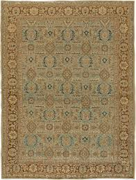 Faded Persian Rug by Antique Rugs From Doris Leslie Blau New York Antique Carpets