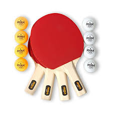 table tennis racket for beginners amazon com joola all in one table tennis hit set includes 4