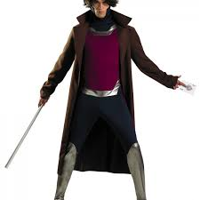 Mens Size Halloween Costumes Size Men Gambit Costume Halloween Costume Ideas 2016