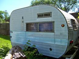 mobile scout madness vintage campers travel trailers and those