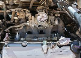 2003 honda civic head gasket and timing belt replacement 10 steps