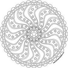 wirework sun mandala to color available in jpg and transparent