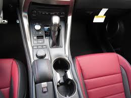 lexus nx interior back seat 2017 new lexus nx nx turbo f sport fwd at lexus de san juan pr