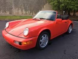 porsche 911 1990 for sale 1990 porsche 911 for sale redmond wa carsforsale com