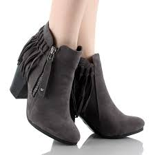 click to buy personality ankle boots low heel best 25 s heeled boots ideas on black heeled