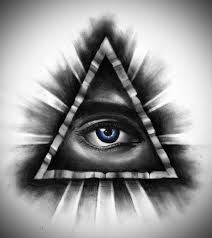 all seeing eye pyramid tattoo design photo 2 photo pictures