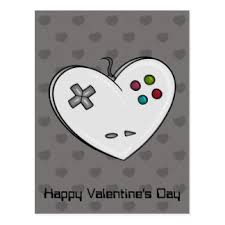 gamer valentines cards gamer cards invitations zazzle co nz