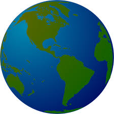 Earth Globe Map World by Earth World Globe Map Planet Png Image Pictures Picpng