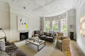 Average One Bedroom Apartment Size Is This The Grandest One Bed Flat In Britain Chelsea Apartment