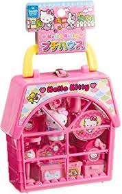 amazon kitty doll house toys u0026 games