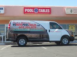 Pool Table Moving Cost by We Move Pool Tables Faq Wemovepooltables Com