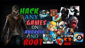 mod games android no root how to hack any games on android no root mod games unlimited
