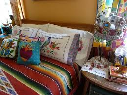 Mexican Style Home Decor Best 25 Mexican Style Decor Ideas On Pinterest Mexican Style