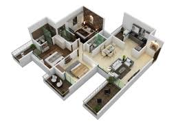 3 bhk apartment floor plan kingston aura features 2bhk apartments 3bhk apartments flats