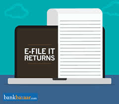 E Filing E Filing How To E File Your Income Tax Return 02 Apr