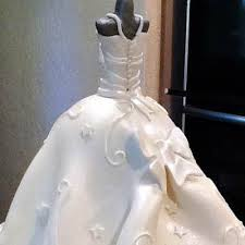 141 best wedding dress cakes images on pinterest wedding dress