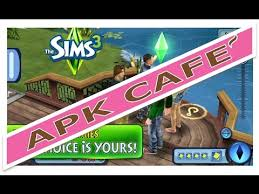 the sims 3 apk mod the sims 3 hd 1 5 21 apk apkfriv