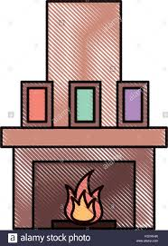 chimney fireplace stock photos u0026 chimney fireplace stock images