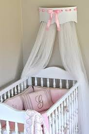 Cot Bed Canopy Baby Cot Bed Canopy Babies Room Pinterest Baby Cot Bed Baby