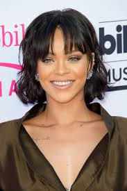 gorgeous short haircuts for thick straight hair 104 hairstyles with bangs you u0027ll want to copy celebrity haircuts