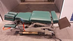 lloyd 402 flexion elevation table used reconditioned lloyd ultimate high low elevation with auto drops
