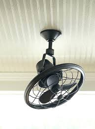 outdoor modern ceiling fans home decorators collection ii in