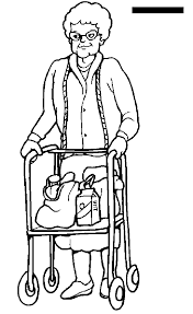 people coloring pages coloring sheet